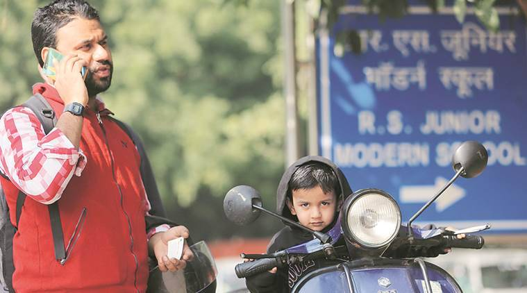 Nursery admissions, delhi nursery admissions, Delhi schools, Delhi admissions, nursery schools, nursery admission guidelines, education news, Indian Express
