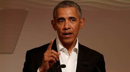 No evidence that Pakistan govt was aware of Laden's presence in Pak: Barack Obama