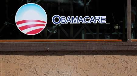 Obamacare enrollment down only slightly after late surge in demand