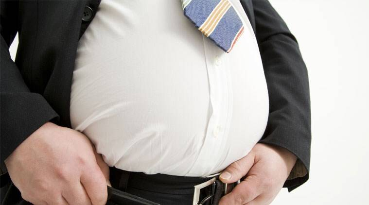 obesity risk, obesity and related risks, obesity and harmful effects on body, indian express, indian express news
