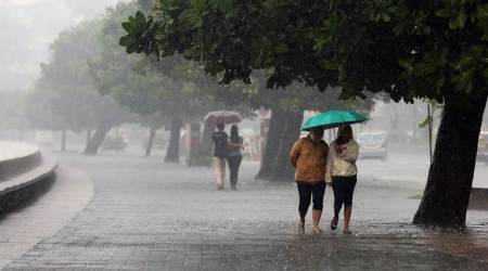Thundershowers likely in Mumbai today