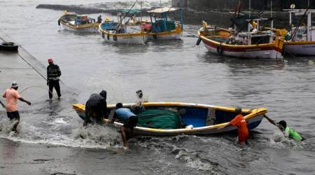 Central aid of Rs 133 crore for Cyclone Ockhi-hitKerala