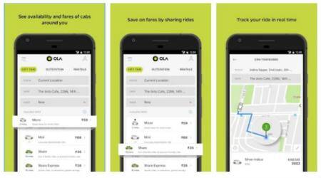 Ola launches 1MB 'Lite' app to serve tier II, III markets