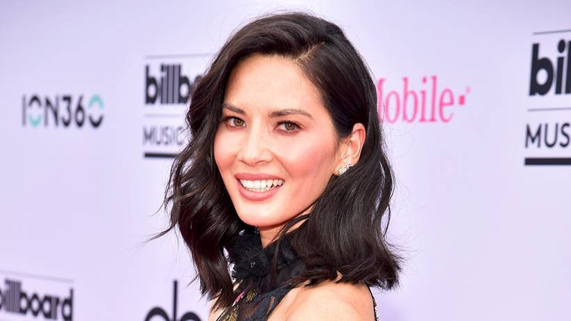 olivia munn essay on sexual harassment in hollywood