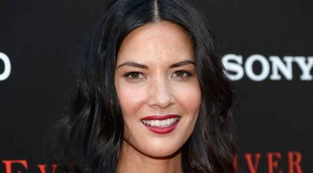 Olivia Munn writes powerful essay on Hollywood's sexual harassment problem