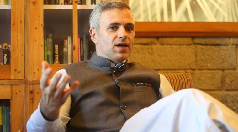 If Sadhvi Pragya is fit to contest election, she is fit to be in jail: Omar Abdullah
