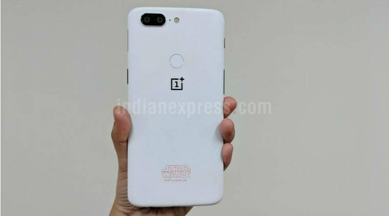OnePlus 5T One Plus 5T Star Wars Limited Edition One Plus 5T Star Wars Limited Edition price One Plus 5T Star Wars star wars the last jedi OnePlus
