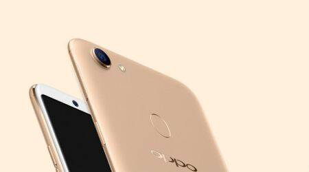 Oppo A75, A75s with 6-inch 18:9 display, 20MP selfie camera launched in Taiwan