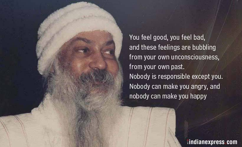 Osho Birth Anniversary 15 Wise Quotes By The Spiritual