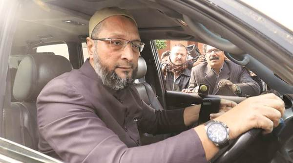 AIMIM leader Owaisi on ayodhya case hearing