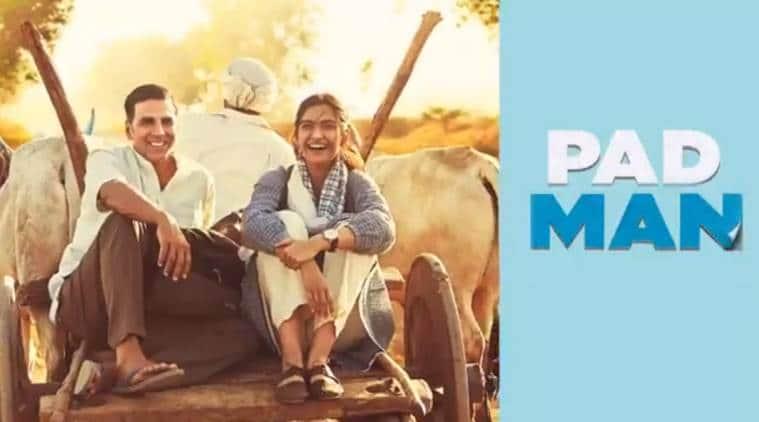 akshay kumar starrer padman motion poster