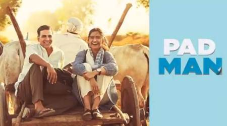 PadMan motion poster: Sonam Kapoor reveals the innocence of Akshay Kumar's character