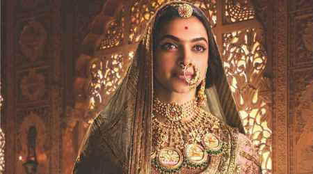 Royal family member expresses reservation about joining CBFC panel to certify Padmavati