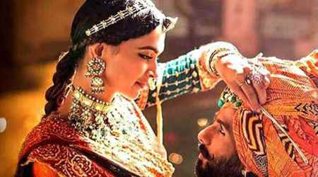 Despite CBFC clearance, Rajasthan, Gujarat and now Haryana won't screen Padmaavat
