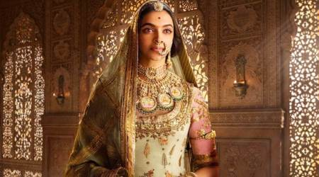 To 'maintain law and order', Gujarat govt bans Padmaavat release in state