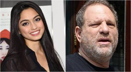 Exiled Harvey Weinstein accuser Ambra Battilana Gutierrez rebuilding her life with family in Philippines