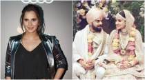 Why Virat-Anushka kept wedding a secret: Sania