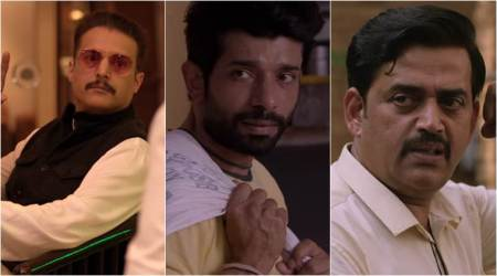 Mukkabaaz song Paintra: This track by Nucleya fits perfectly in Anurag Kashyap's sports drama