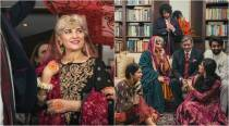 This powerful campaign by a Pakistani clothing brand to highlight marriage at any age is beautiful