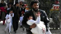 Egypt condemns deadly church attack inPakistan