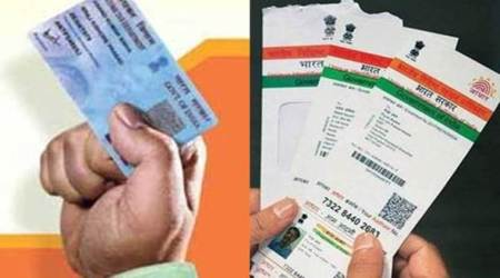 Around 41% PANs linked with Aadhaar as govt extends deadline to March 31, 2018: report