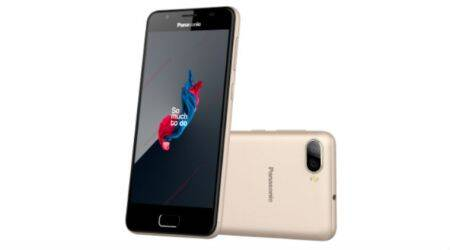 Panasonic Eluga Ray 500 with dual rear cameras, 4,000 mAh battery now available offline