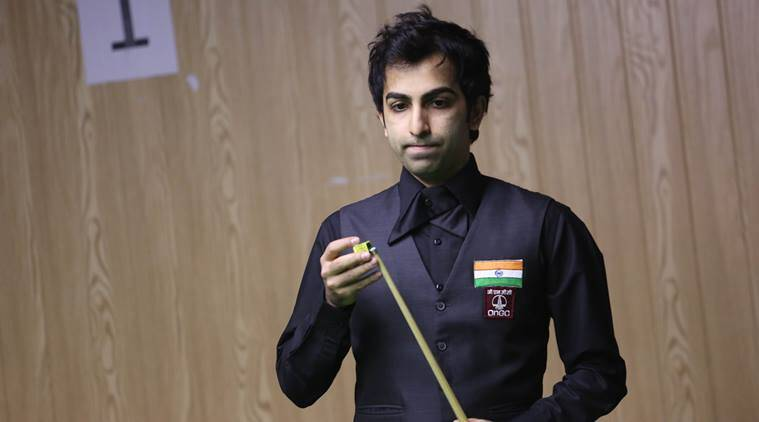 Pankaj Advani, Pankaj Advani India, India Pankaj Advani, 7th National 6-Red snooker tournament, sports news, Indian Express