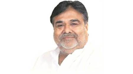 Gujarat Assembly elections: I hereby declare — Pankajbhai Chimanbhai Patel