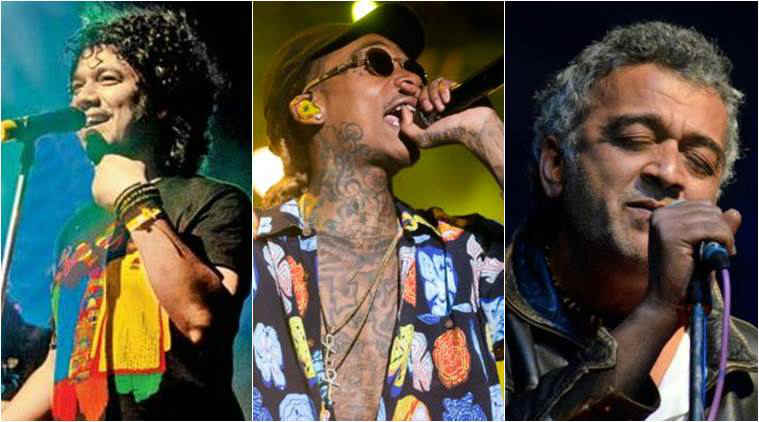 Papon, Wiz Khalifa and Lucky Ali to enthrall fans at TimeOut 72