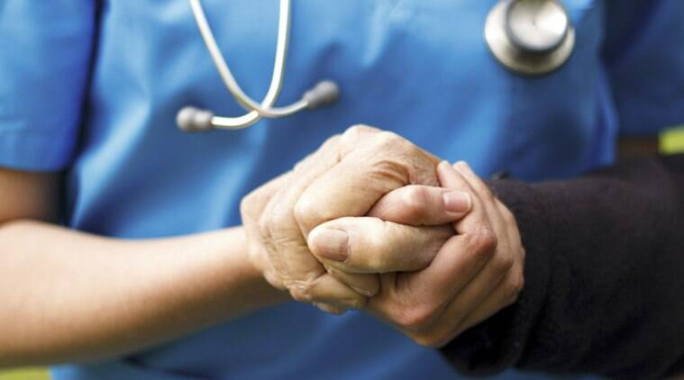 Parkinson's, disease, type two diabetes, medical procedures, young adults, sprains, hip replacements, Indian Express, Indian Express News