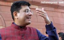 Railways, road transport ministry agree on speedy clearances for projects, says PiyushGoyal