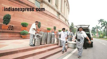 In the house this year: Canteen staff trained in top institutes