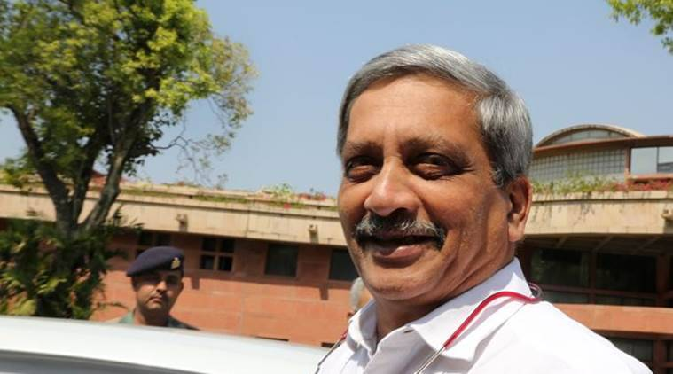 Narendra Modi extends birthday wishes to Manohar Parrikar