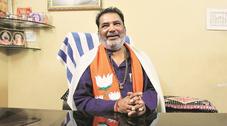 Parshottam Solanki says BJP is wrong to attack Congress