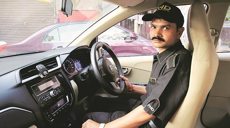 new year for mumbai s party drivers starts with ferrying clients