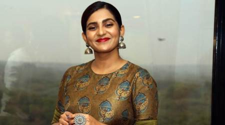 Dear Parvathy, please don't stop calling out misogyny in films even if you are trolled everytime