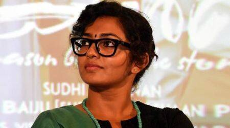 Actor Parvathy files police complaint after torrent of cyber abuse