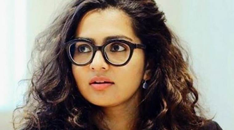 parvathy online trolling