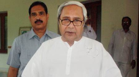 Odisha: Naveen Patnaik launches second phase of Mahanadi stir