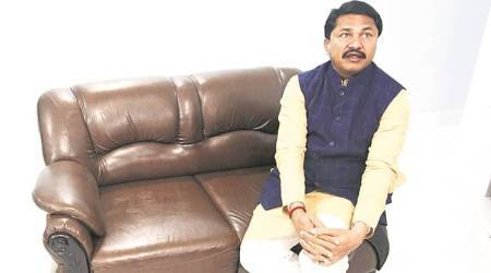 Former BJP MP Nana Patole returns to Congress fold