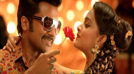 Thaana Serndha Kootam song Peela: This Anirudh Ravichander-Vignesh Shivn number is fun personified