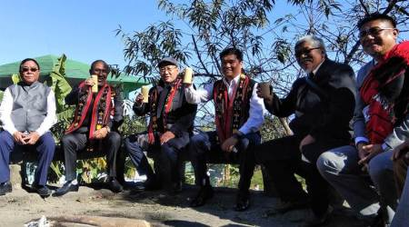 Buck the cash-for-votes trend, says Arunachal chief minister PemaKhandu