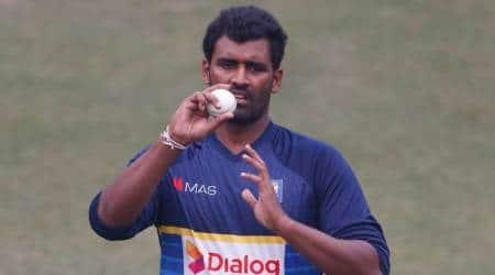 India vs Sri Lanka, 2nd ODI: If we play like we did in Dharamsala, we'll win series, says ThisaraPerera