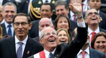 Peru Congress prepares to oust President Pedro PabloKuczynski