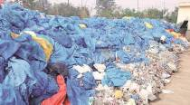 There is possibility of biomedical waste leak, says PGI committee