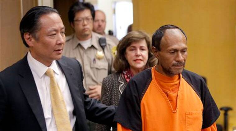 Illegal immigrant acquitted of murder in San Francisco, Trump slams verdict