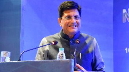 Indian economy to grow over 7.5 per cent next fiscal: Piyush Goyal