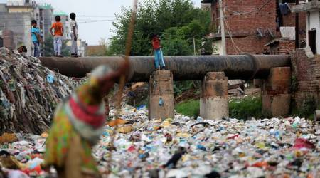 maharashtra pollution control board, mpcb, pollution control board of maharashtra, pollution control board, epr, maharashtra, mumbai news, Indian Express