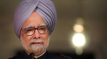 Only top 1 per cent of society benefited from 'Gujarat model': Manmohan Singh