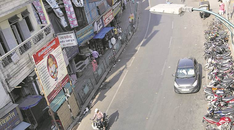 Soon, 'makeover' for four roads in Pune